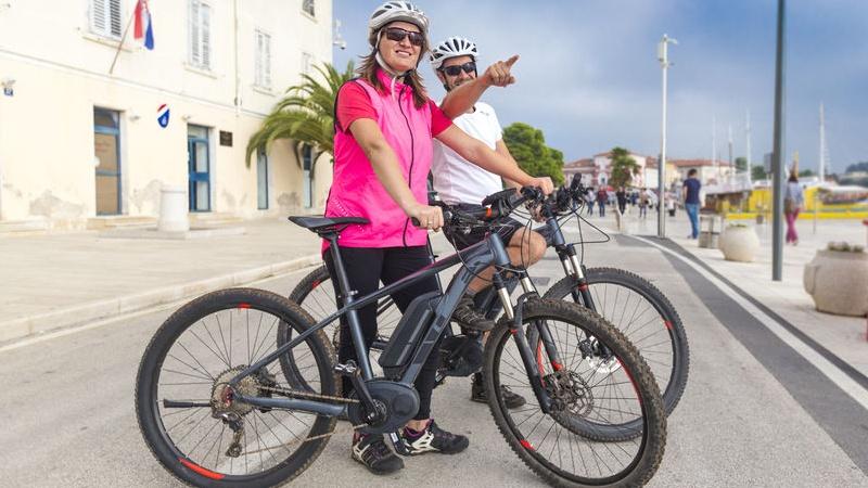 bici a pedalata assistita: come funziona?