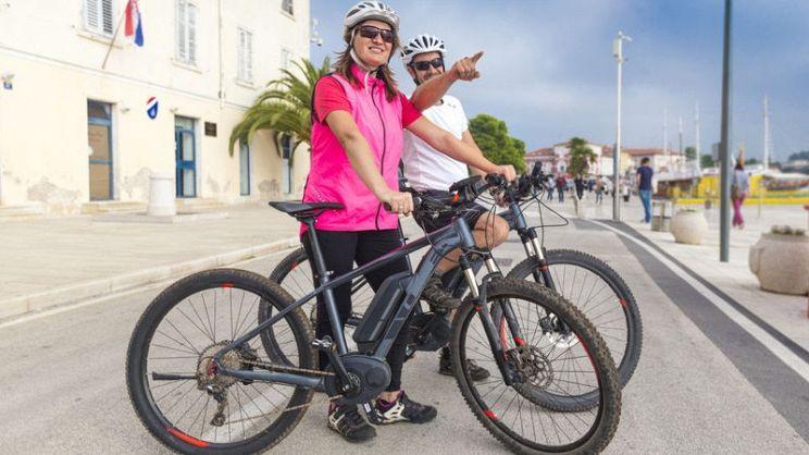 Bicicletta A Pedalata Assistita Come Funziona Prezzi E Normativa