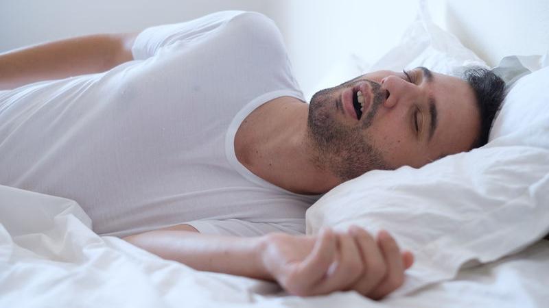 apnea notturna: cos'è