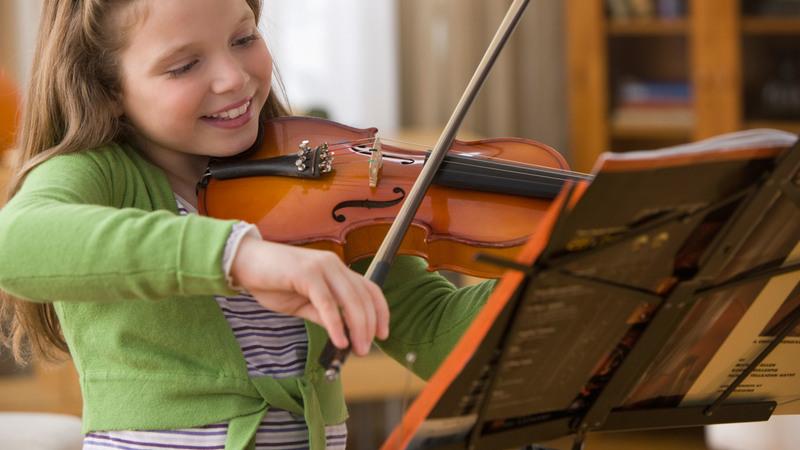 quando insegnare musica ai bambini