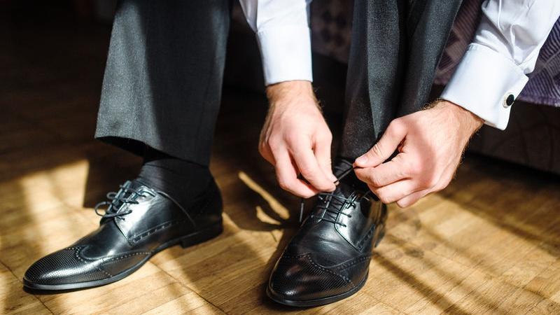 Scarpe da cerimonia uomo: qual è il modello giusto? | PG