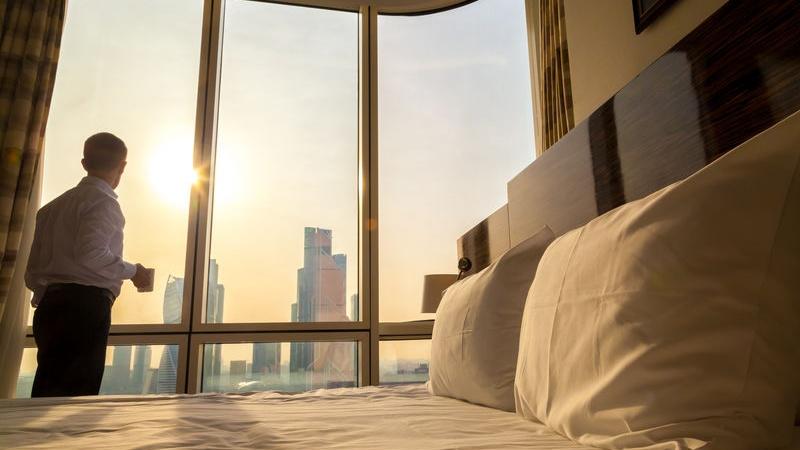 alberghi dove dormire a milano per lavoro