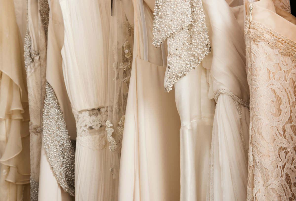 Come scegliere un abito da sposa