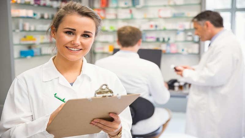 quali esami fare in farmacia