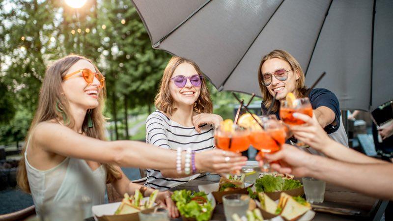 Milano: i migliori luoghi dove fare aperitivo