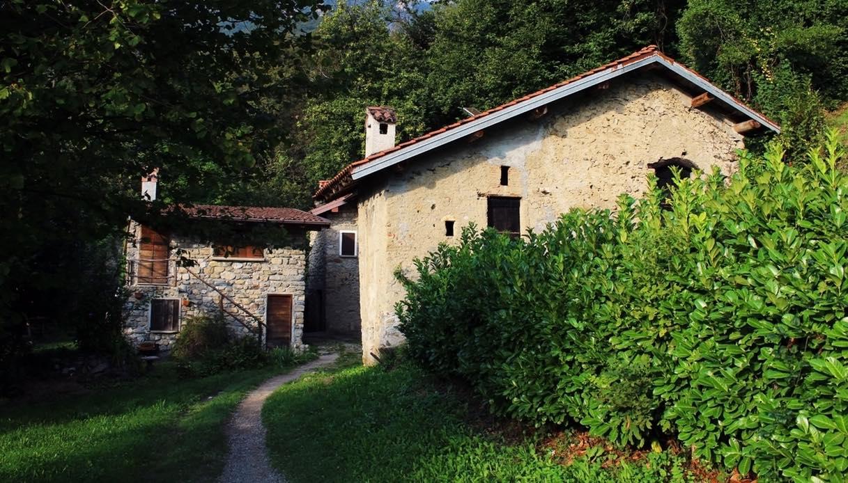 Mangiare al fresco: le cascine vicino a Milano