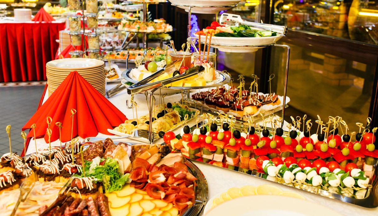 Dove gustare un apericena a buffet a Milano?