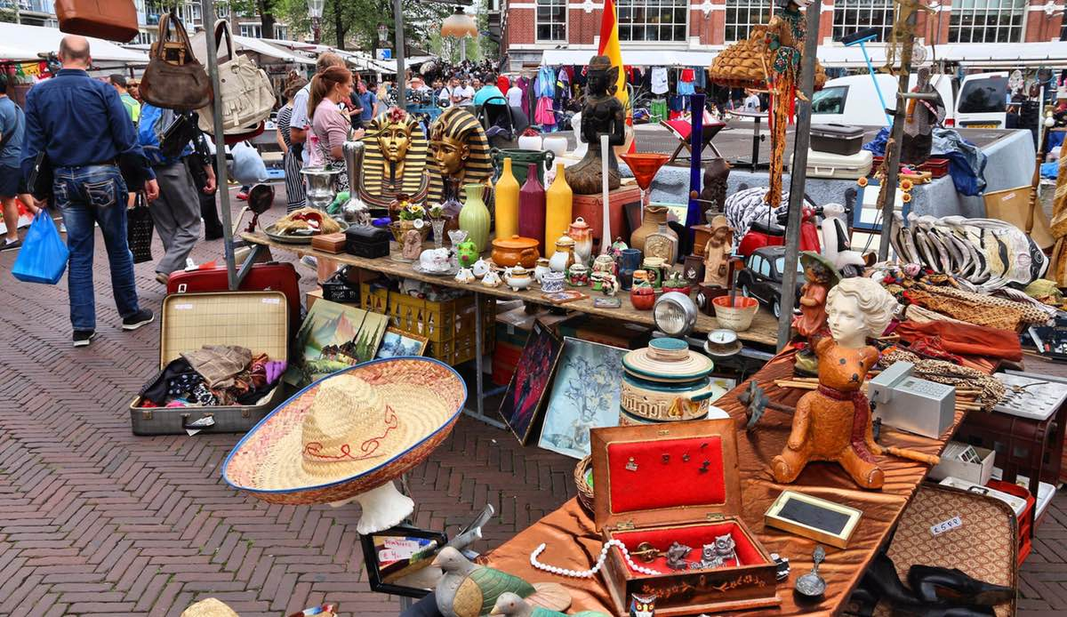 Comprare mobili a Bologna: i mercatini dell'usato