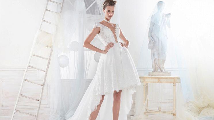 finest selection c50b6 523e5 Abiti da sposa usati a Roma: 5 negozi in cui andare ...