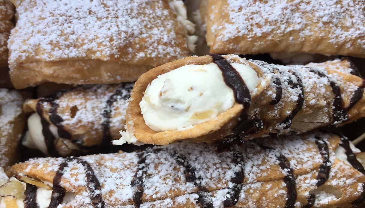 pasticceria siciliana Milano: dove trovare i dolci tipici