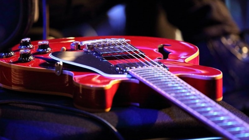 pedaliera chitarra
