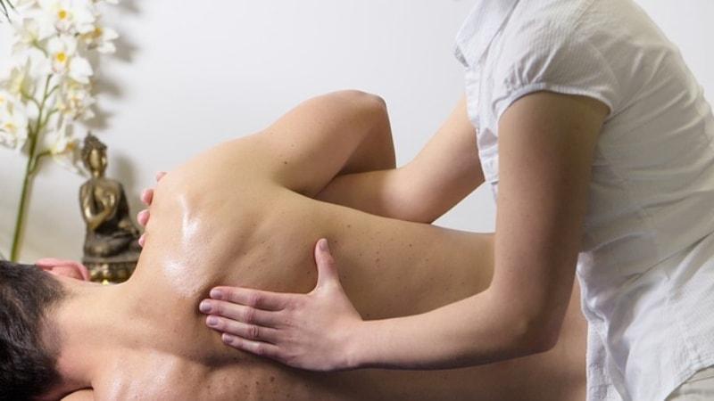 massaggio maori benefici