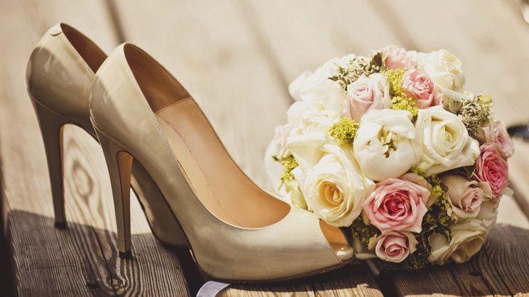 Dove Comprare Scarpe Da Sposa.I Migliori Outlet Di Scarpe Da Sposa A Roma Pg Magazine