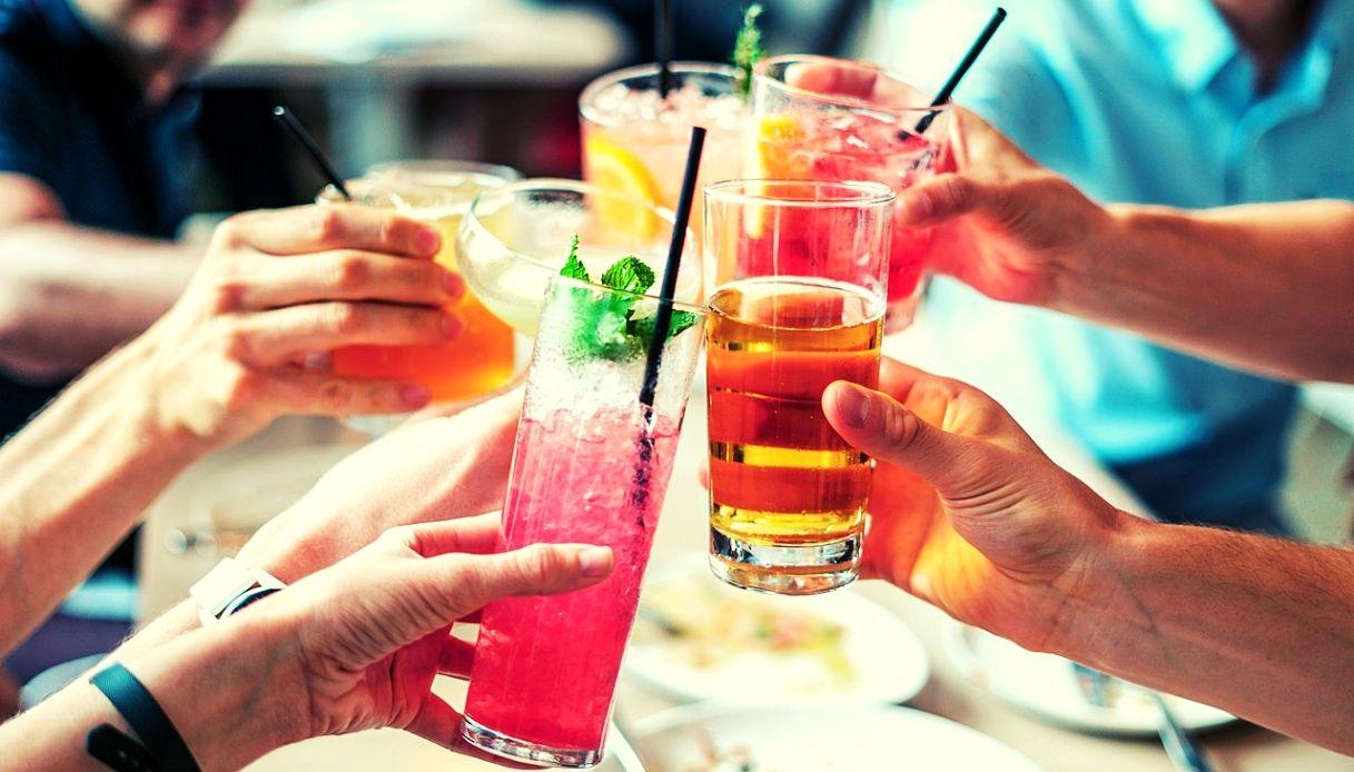 Tendenze per i cocktail