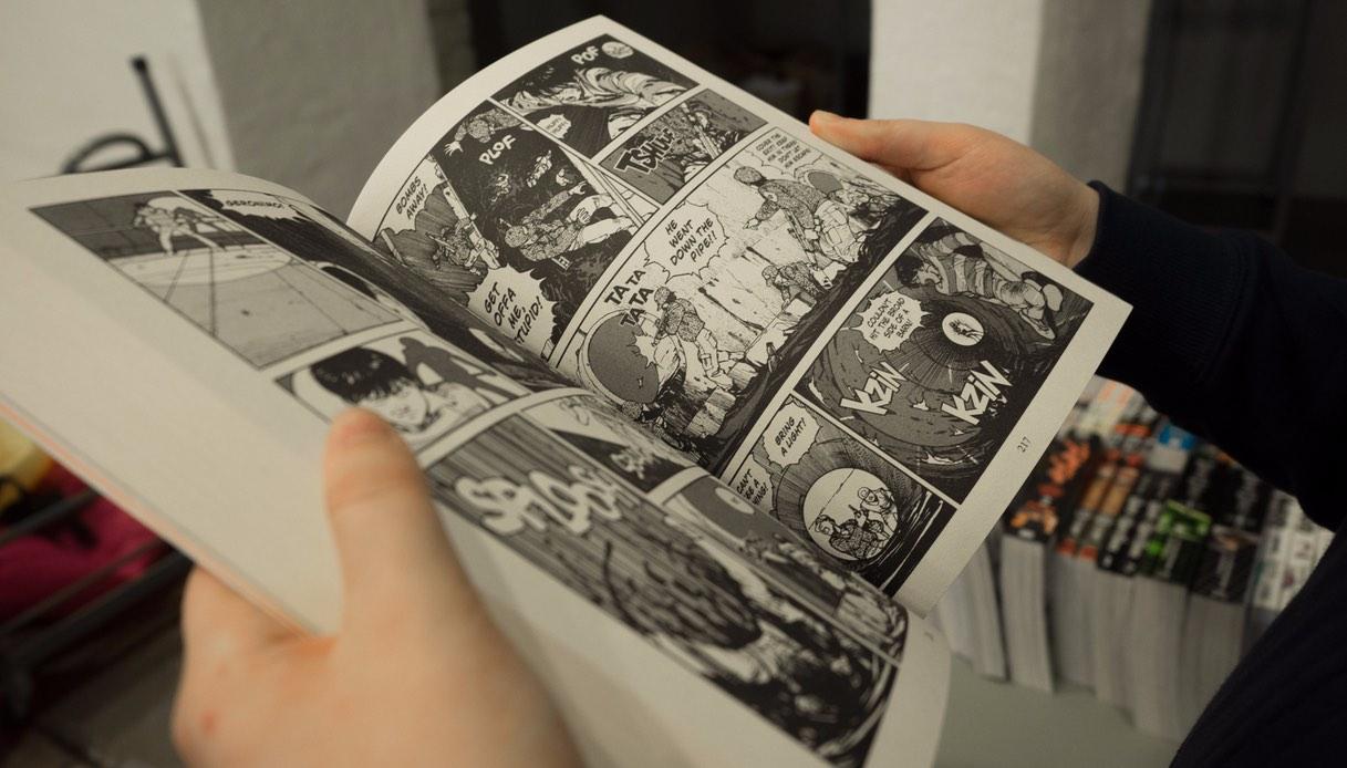 Dove trovare fumetti a Milano