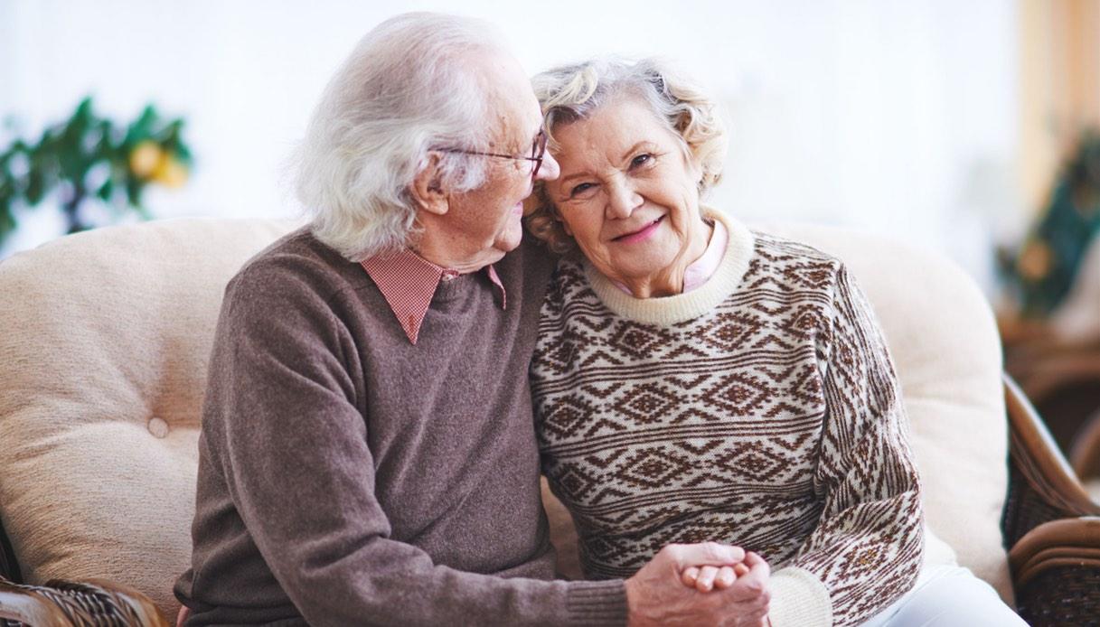 Perché è importante rivolgersi all'assistenza anziani in agosto