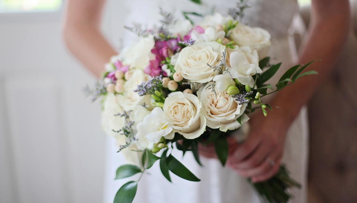 Bouquet Sposa Luglio 2019.Bouquet Sposa 2019 Cosa Dicono Le Tendenze Paginegialle