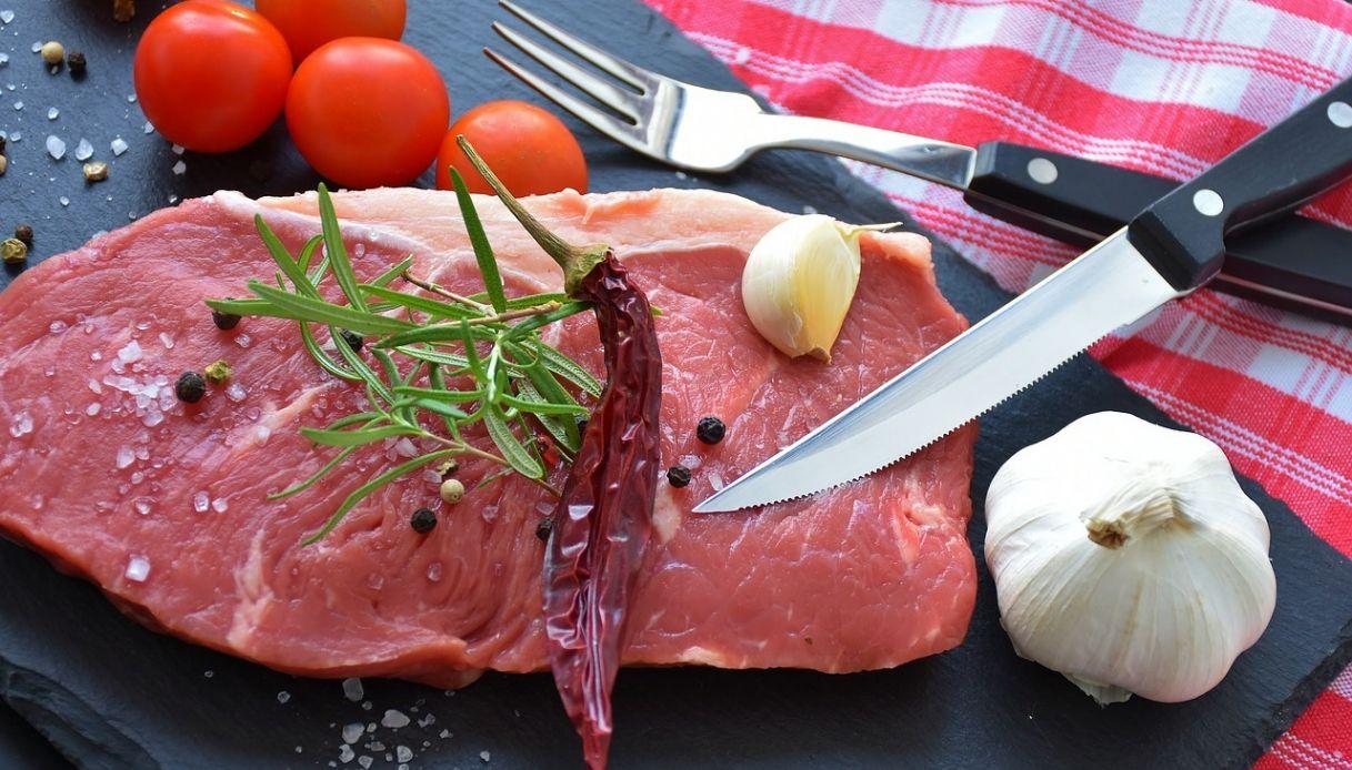 carne biologica a Roma, dove comprarla