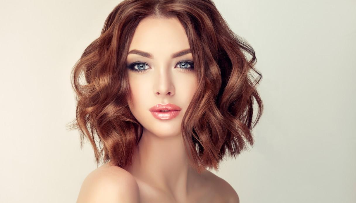 Taglio capelli medi autunno 2019