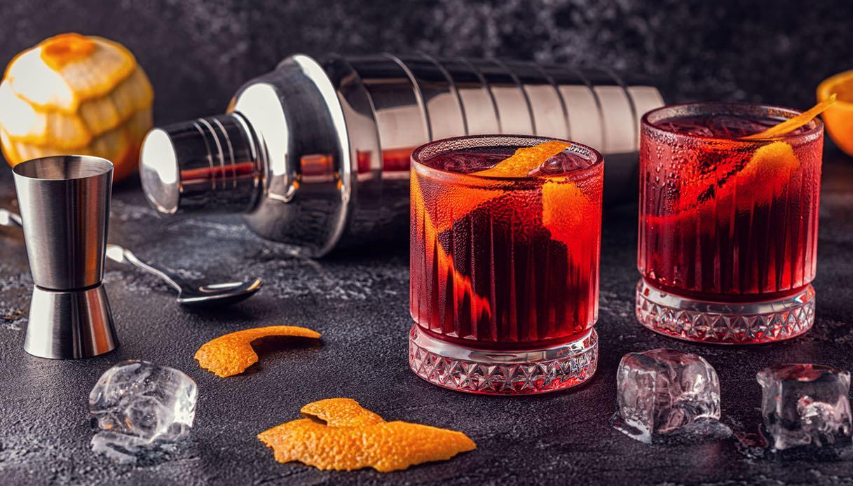 I migliori bar di Firenze in cui bere Negroni