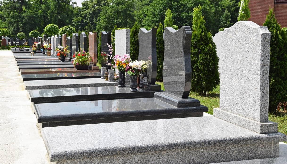 Costi delle fotoceramiche funerarie