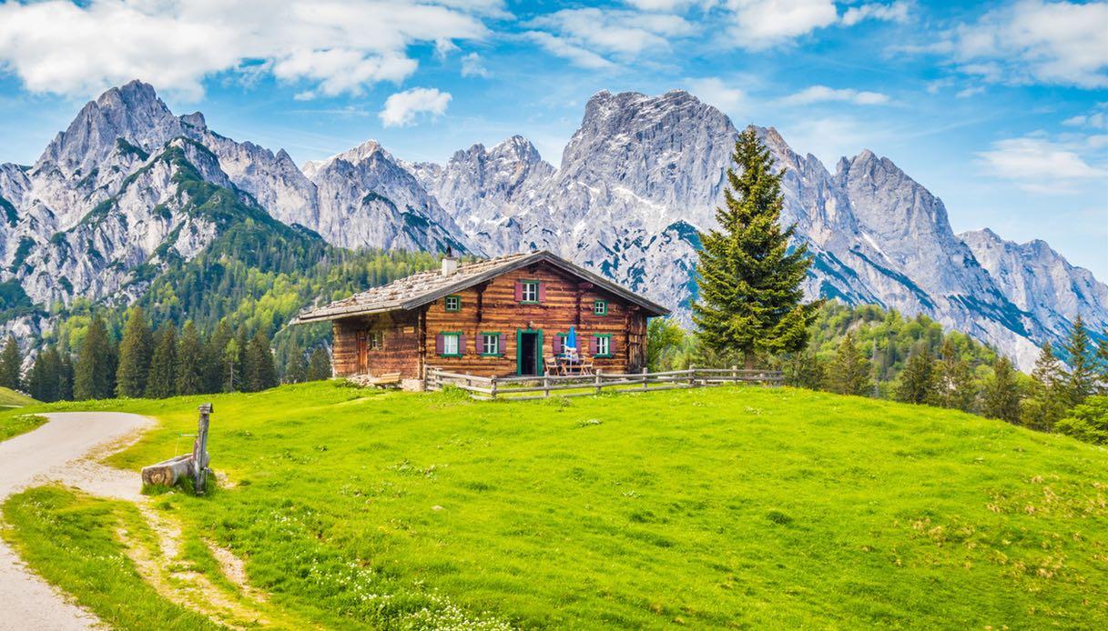 Trentino, i migliori agriturismi con degustazione
