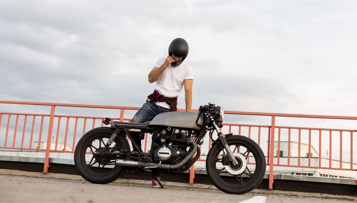 5 modelli di moto vintage