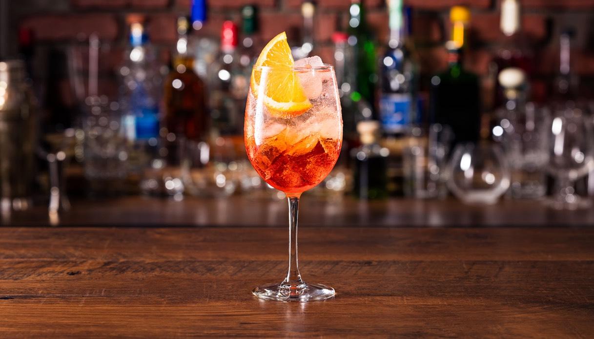 Padova, ecco i bar dove bere lo spritz