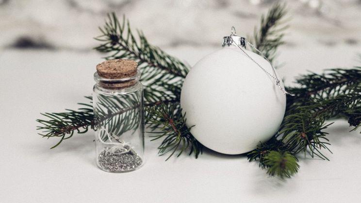 Addobbi Natale Fai Da Te.Come Fare Le Palline Di Natale Con Il Fai Da Te Pg Magazine