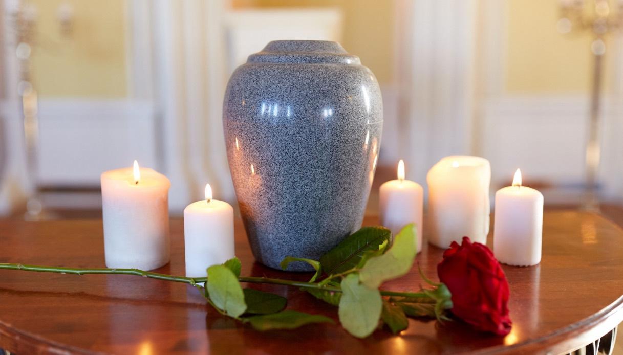 Tutte le in formazioni sulla cremazione senza funerale