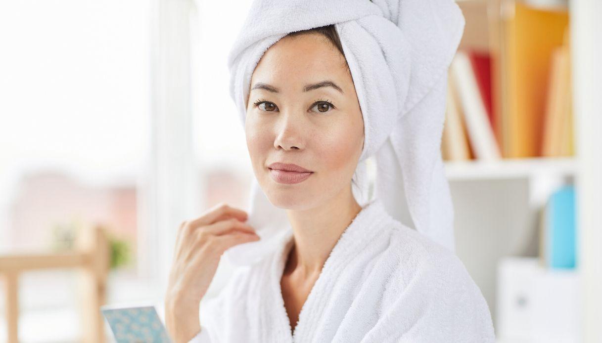 Cos'è la beauty routine coreana