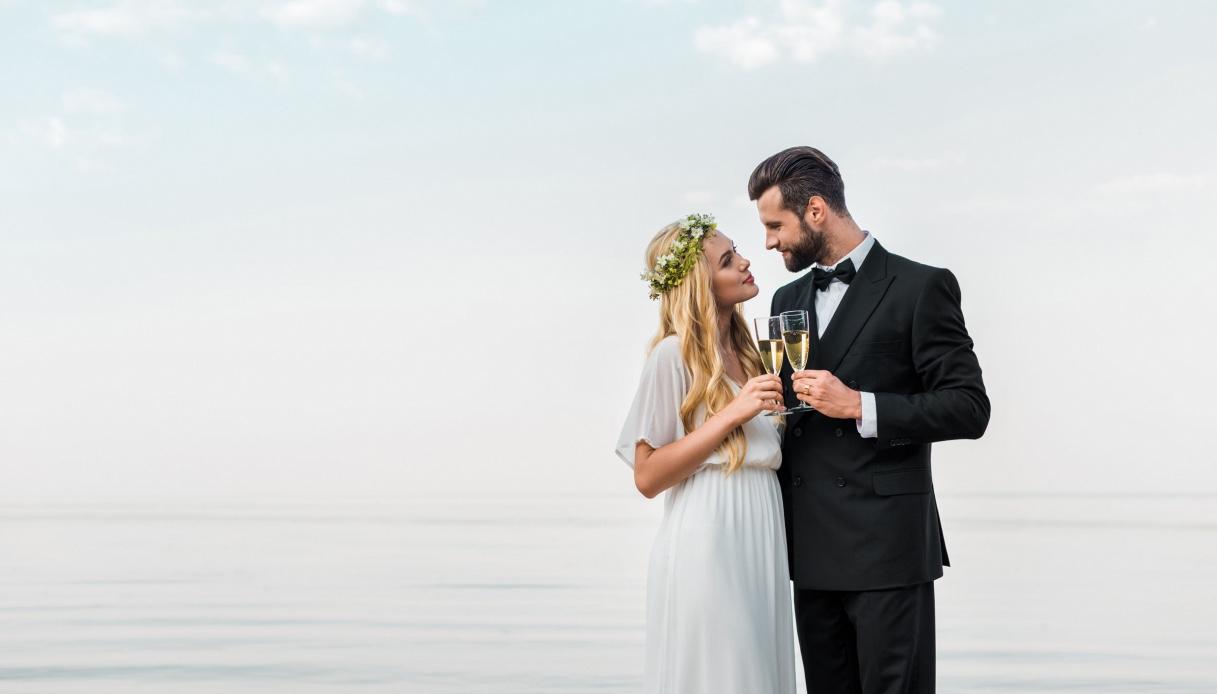 tendenze matrimonio 2020