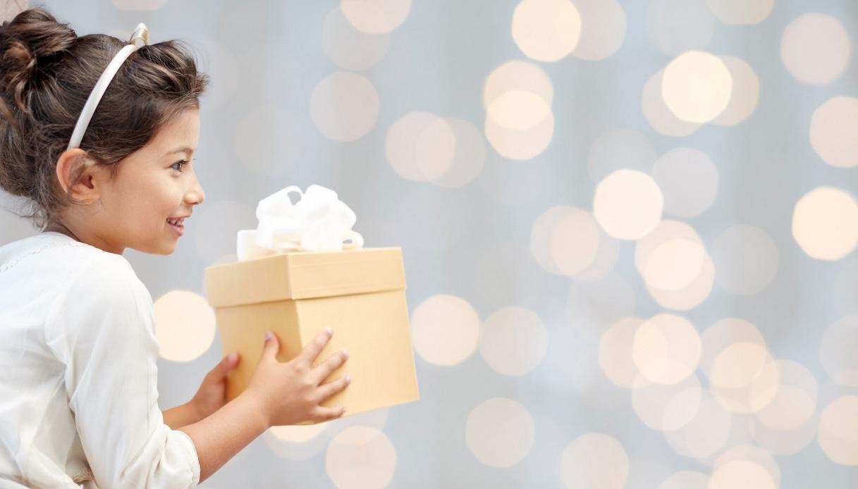 Cosa regalare ad una ragazza per la cresima?