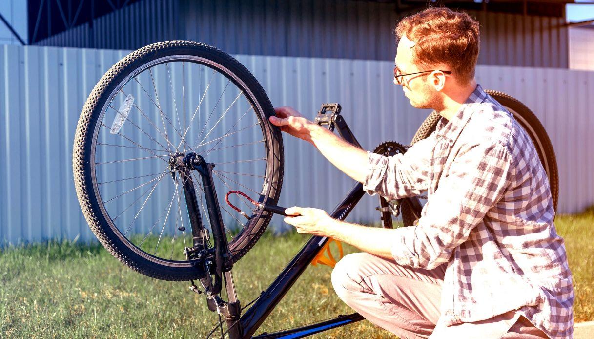 bici usata, come sceglierla