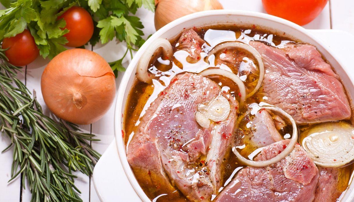 carne di cervo a Milano, dove andare?