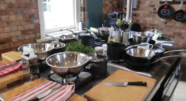 5 Corsi Di Cucina A Torino Pg Magazine