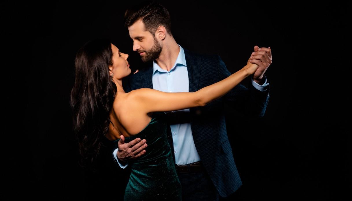 I migliori corsi di tango a Roma