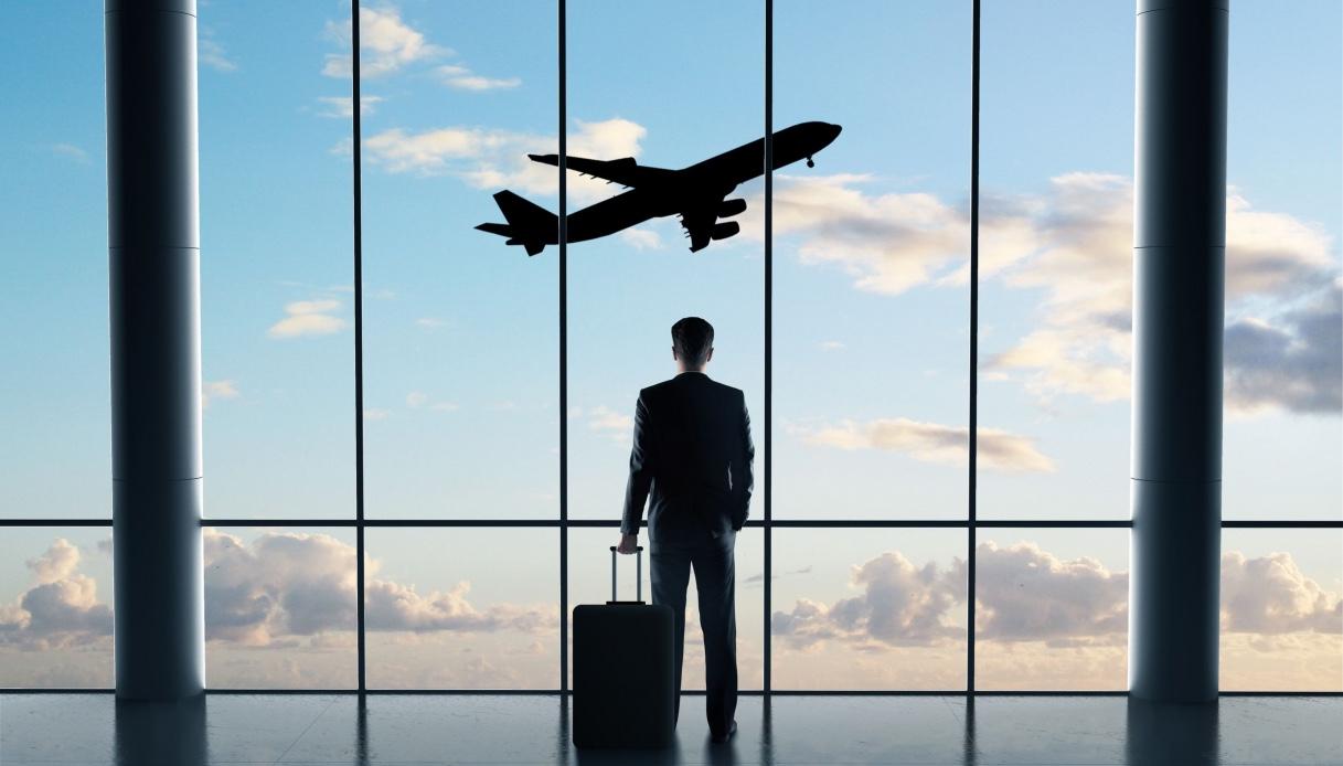 Chiedere un rimborso per i voli cancellati per il Coronavirus