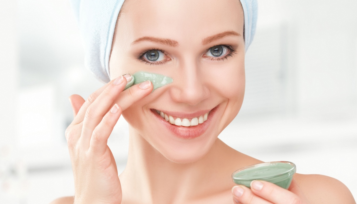 5 trattamenti beauty a casa