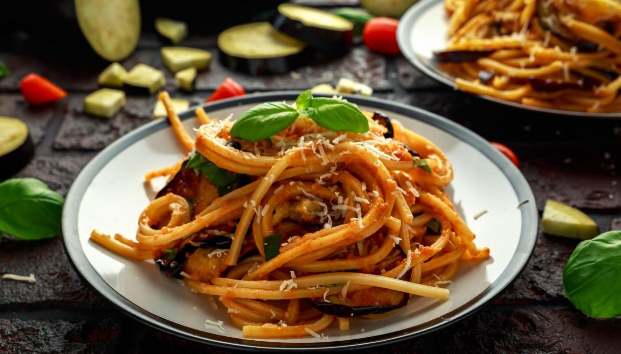 I piatti della tradizione siciliana