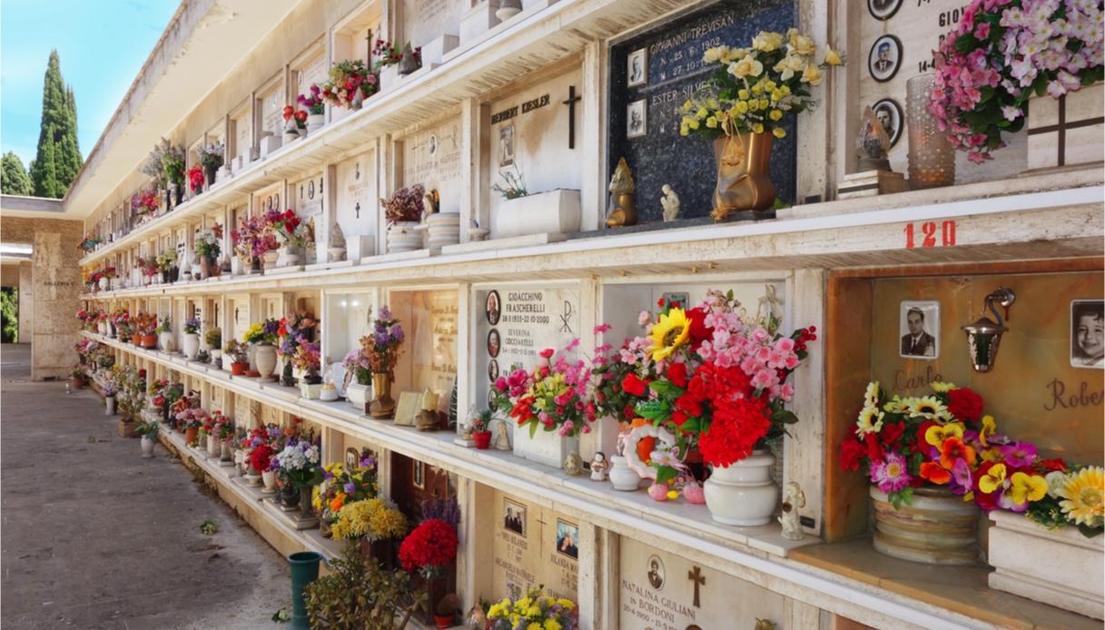 concessione loculi cimiteriali durata