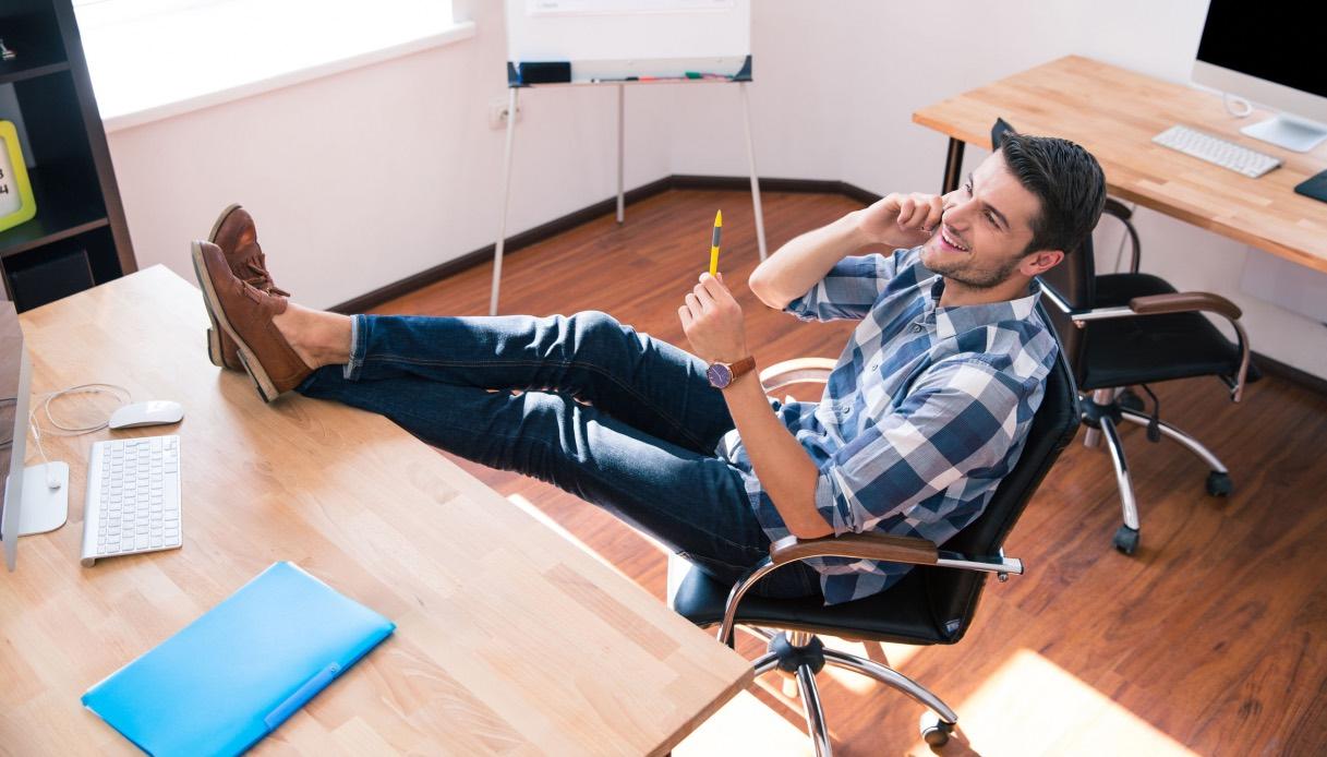Guida all'acquisto per le sedie da ufficio