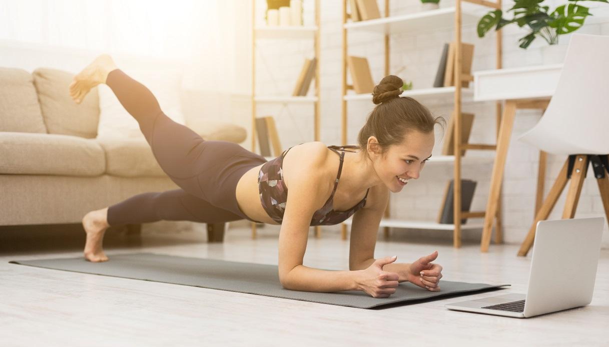 Palestra di esercizio di yoga dell/'attrezzatura di forma fisica della sostitu CM