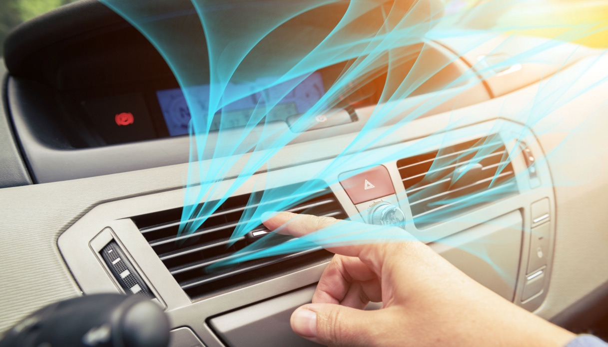 compressore per il clima dell'auto: a cosa serve?