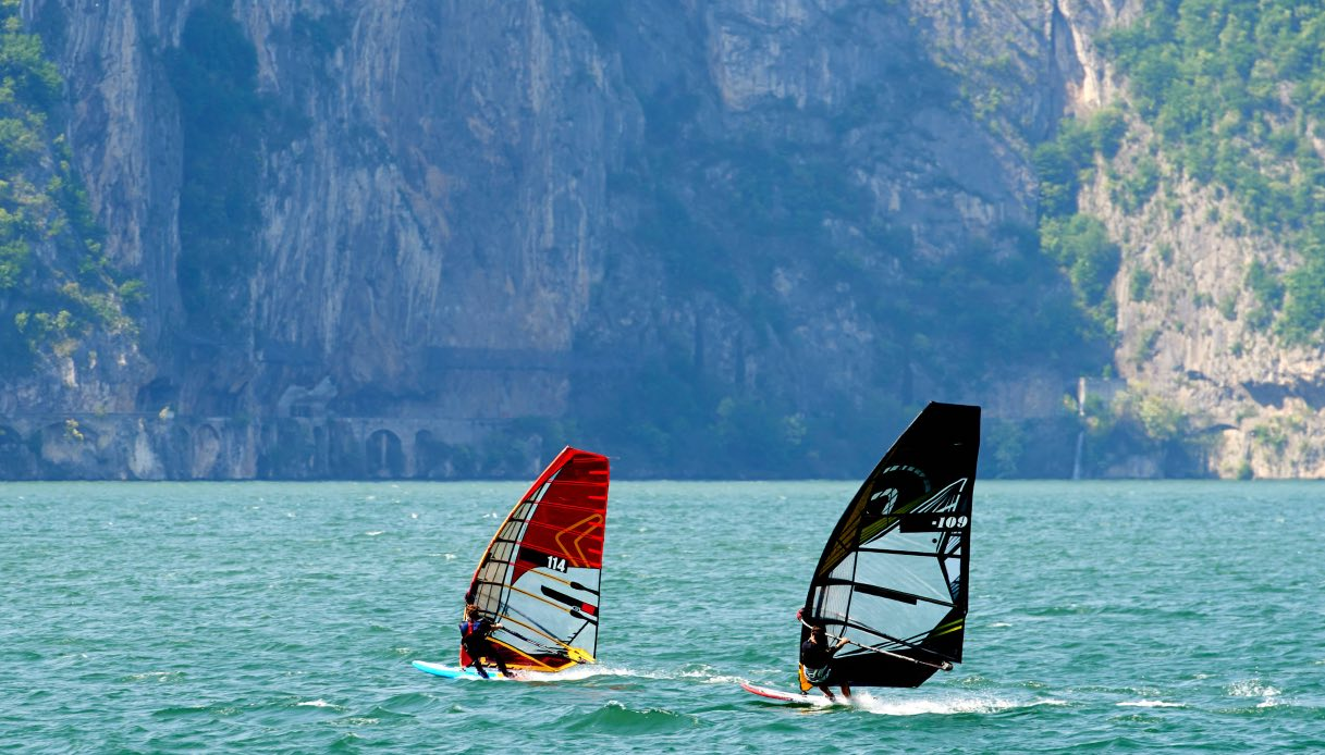 Cosa serve per fare windsurf?