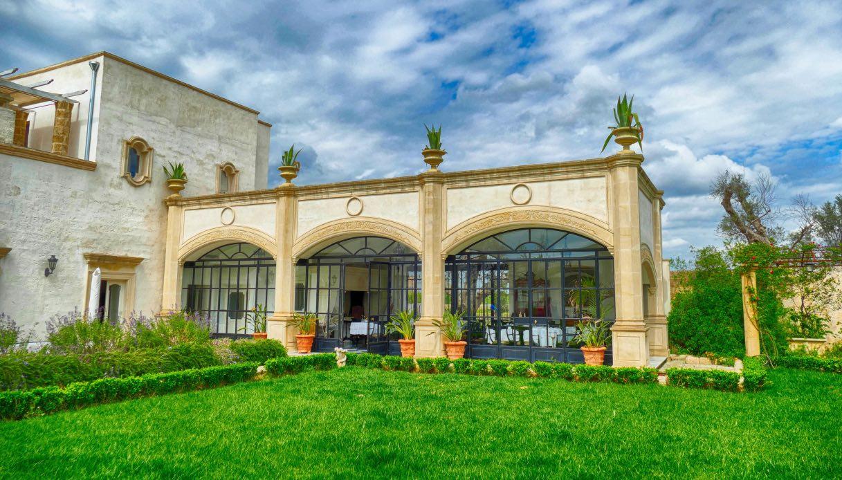Guida agli agriturismi e masserie a Bari
