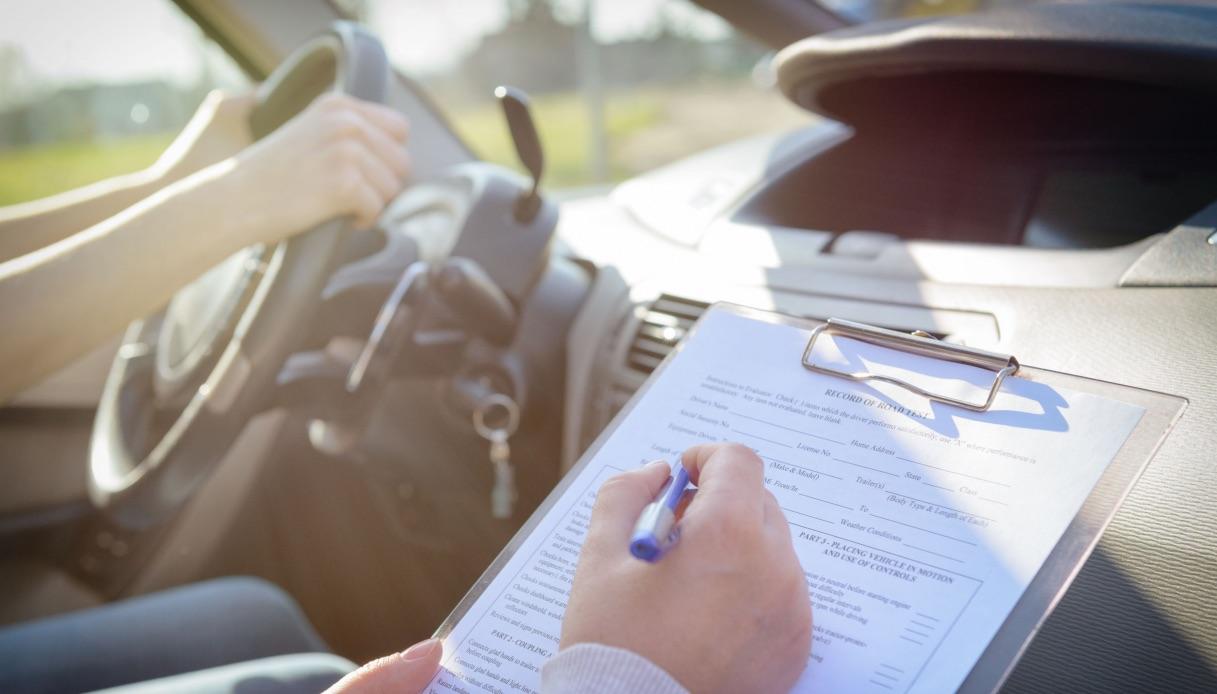 Come rinnovare la patente