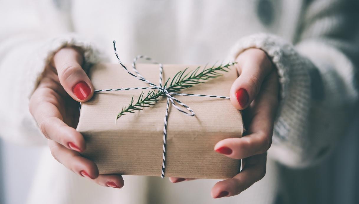 Idee per dei regali di Natale economici