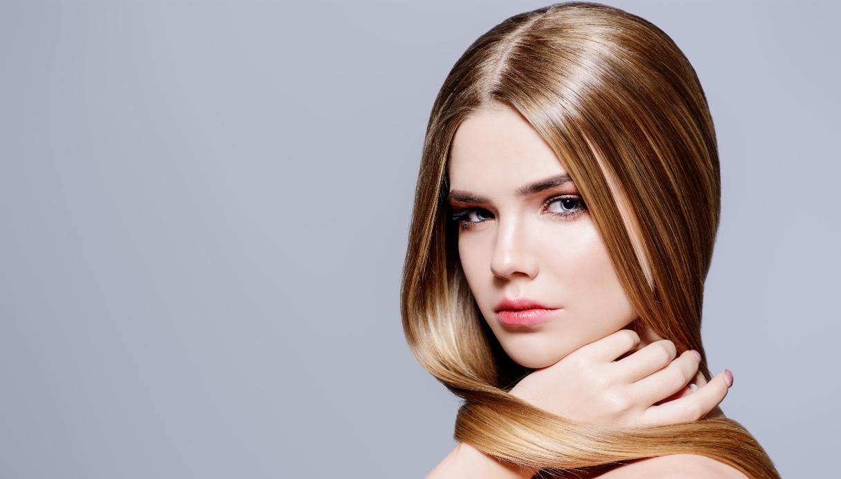 Tonalizzazione dei capelli, i benefici