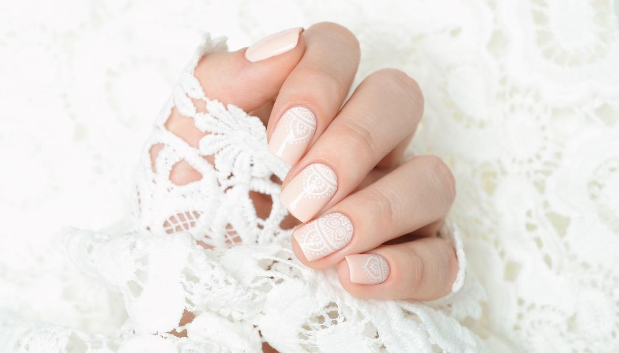 Ecco le nuove tendenze di nail art